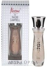 Духи, Парфюмерия, косметика Naomi Campbell Naomi - Туалетная вода (мини)