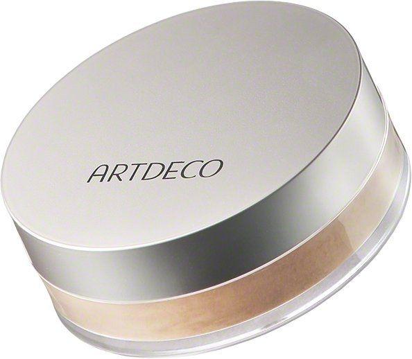 Минеральная пудра-основа - Artdeco Mineral Powder Foundation (тестер)