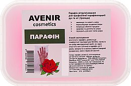"Духи, Парфюмерия, косметика Парафин ""Роза"" - Avenir Cosmetics"