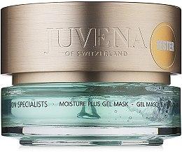 Духи, Парфюмерия, косметика Гель-маска для интенсивного увлажнения - Juvena Moisture Plus Gel Mask (тестер)