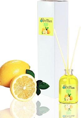 """Аромадиффузор """"Лимон"""" - MSPerfum"""