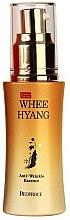 Духи, Парфюмерия, косметика Эссенция против морщин - Deoproce Whee Hyang Anti-Wrinkle Essence