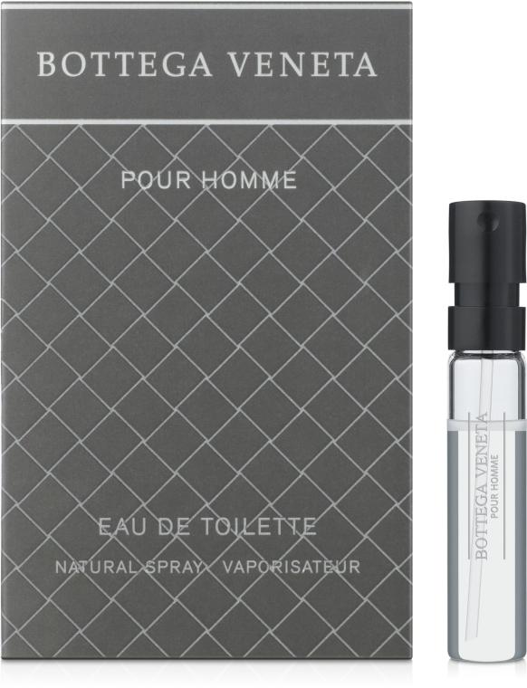 Bottega Veneta Pour Homme - Туалетная вода (пробник)