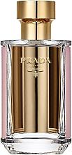 Духи, Парфюмерия, косметика Prada La Femme Prada L'Eau - Туалетная вода