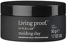 Духи, Парфюмерия, косметика Глина для укладки волос - Living Proof Style Lab Molding Clay Medium Hold