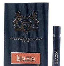 Parfums de Marly Ispazon - Парфюмированная вода (пробник)