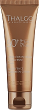Духи, Парфюмерия, косметика Антивозрастной солнцезащитный крем для лица - Thalgo Age Defence Sunscreen Cream SPF 50