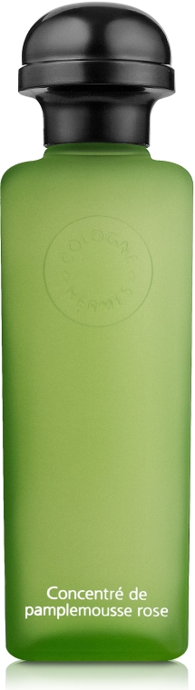 Hermes Concentre de Pamplemousse Rose - Туалетная вода (тестер с крышечкой)