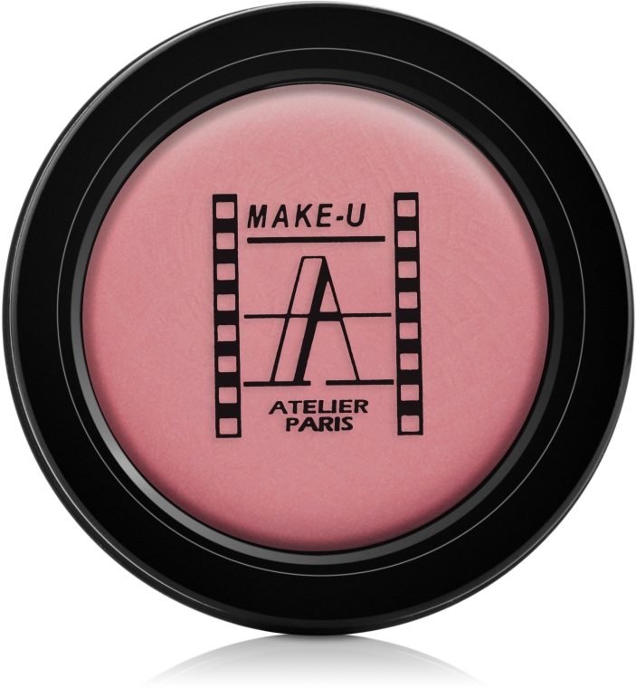 Кремовые румяна-помада - Make-Up Atelier Paris Blush Cream