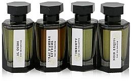 Духи, Парфюмерия, косметика L`Artisan Parfumeur Collection D'Orient - Набор (edt/mini/5ml + edp/mini/3*5ml)