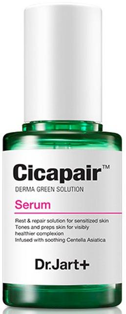 Восстанавливающая сыворотка для лица - Dr. Jart+ Cicapair Serum