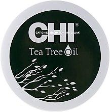 Духи, Парфюмерия, косметика Восстанавливающая маска - CHI Tea Tree Oil Revitalizing Masque
