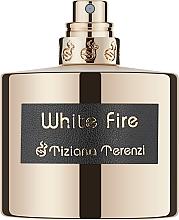 Духи, Парфюмерия, косметика Tiziana Terenzi White Fire - Духи (тестер без крышечки)