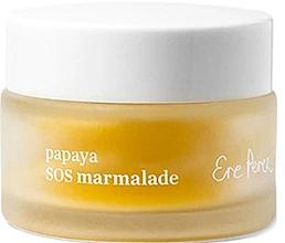 Духи, Парфюмерия, косметика Бальзам для лица и тела - Ere Perez Papaya SOS Marmalade