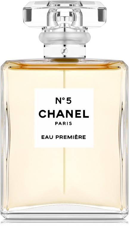 Chanel N5 Eau Premiere - Парфюмированная вода (тестер с крышечкой)