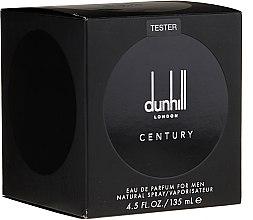 Духи, Парфюмерия, косметика Alfred Dunhill Century - Парфюмированная вода (тестер с крышечкой)