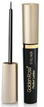Подводка для глаз - Golden Rose Perfect Lashes Eyeliner