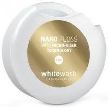 Духи, Парфюмерия, косметика Зубная нить-флос Nano флос, расширяющийся - WhiteWash Laboratories