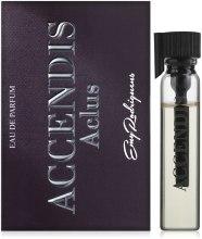 Духи, Парфюмерия, косметика Accendis Aclus - Парфюмированная вода (пробник)