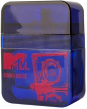 Духи, Парфюмерия, косметика MTV Perfumes Sound Check - Туалетная вода