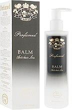 Духи, Парфюмерия, косметика Бальзам парфюмированный против выпадения волос - LekoPro Perfumed Anti-Hair Loss Balm