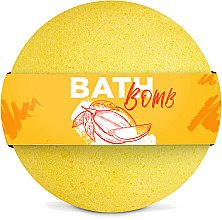 "Духи, Парфюмерия, косметика Бомбочка для ванны ""Mango"" - SHAKYLAB Bath Bomb"