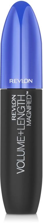 Тушь для ресниц - Revlon Volume + Length Mascara