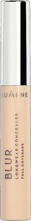 Устойчивый консилер - Lumene Blur Longwear Concealer