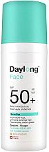 Духи, Парфюмерия, косметика Солнцезащитный BB-флюид - Daylong Face Sensitive SPF 50+ BB Tinted Fluid