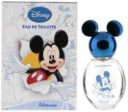 Духи, Парфюмерия, косметика Admiranda Mickey Mouse - Туалетная вода