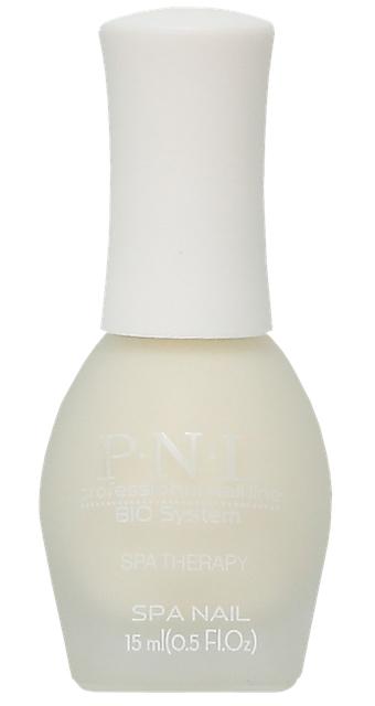 """Покрытие """"Молочный кальций"""" для ногтей - PNL Nails Care Calcium Milk Coat"""