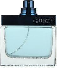 Духи, Парфюмерия, косметика Guess Seductive Homme Blue - Туалетная вода (тестер без крышечки)