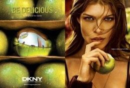 Духи, Парфюмерия, косметика Donna Karan DKNY Be Delicious - Лосьон для тела (тестер)
