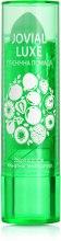 Духи, Парфюмерия, косметика Гигиеническая помада для губ, зеленая - Jovial Luxe