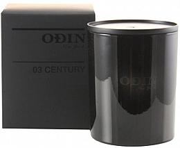 Парфумерія, косметика Odin 03 Century - Парфумована свічка (тестер)