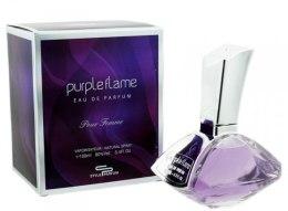 Духи, Парфюмерия, косметика Sterling Parfums Purple Flame - Парфюмированная вода