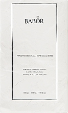 Духи, Парфюмерия, косметика Маска для лица - Babor Cleansing Lactic Clay Mask Powder Cabin