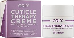 Духи, Парфюмерия, косметика Крем для кутикулы - Orly Cuticle Therapy Creme