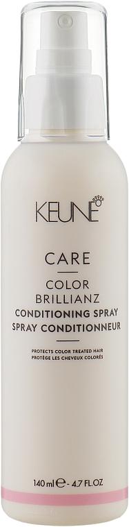 """Кондиционер-спрей для волос """"Яркость цвета"""" - Keune Care Color Brillianz Conditioning Spray"""