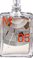 Духи, Парфюмерия, косметика Escentric Molecules Molecule 05 - Туалетная вода (тестер без крышечки)