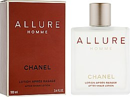 Духи, Парфюмерия, косметика Chanel Allure Homme - Лосьон после бритья
