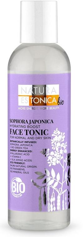 Тоник для лица Софора Японская - Natura Estonica Sophora Japonica Face Tonic