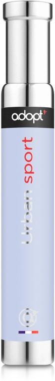 Adopt Men Perfumes Urban Sport - Парфюмированная вода
