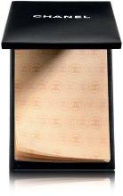 Матирующие салфетки - Chanel Papier Matifiant — фото N1