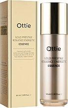 Духи, Парфюмерия, косметика Антивозрастная эссенция для лица - Ottie Gold Prestige Resilience Energetic Essence