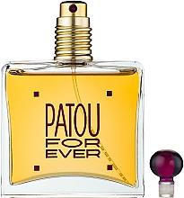 Духи, Парфюмерия, косметика Jean Patou Patou For Ever - Парфюмированная вода (тестер без крышечки)