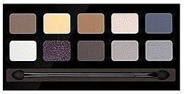 Духи, Парфюмерия, косметика Палетка теней для век - Pierre Rene Palette Match System Eyeshadow Sunsed Mood
