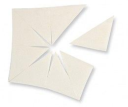 Духи, Парфюмерия, косметика Латексный спонж треугольной формы - Make Up Factory Sponge