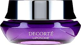 Духи, Парфюмерия, косметика Увлажняющий крем для лица - Cosme Decorte Liposome Moisture Cream (пробник)