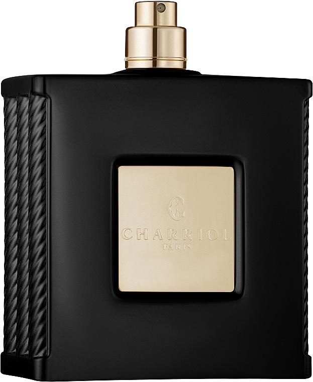Charriol Eau de Parfum Pour Homme - Парфюмированная вода (тестер без крышечки)
